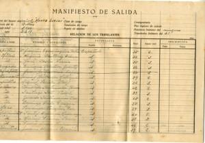 FUENTES IMAGEN: http://pares.mcu.es/MovimientosMigratorios