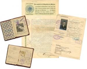 FUENTE IMAGEN: http://pares.mcu.es/MovimientosMigratorios