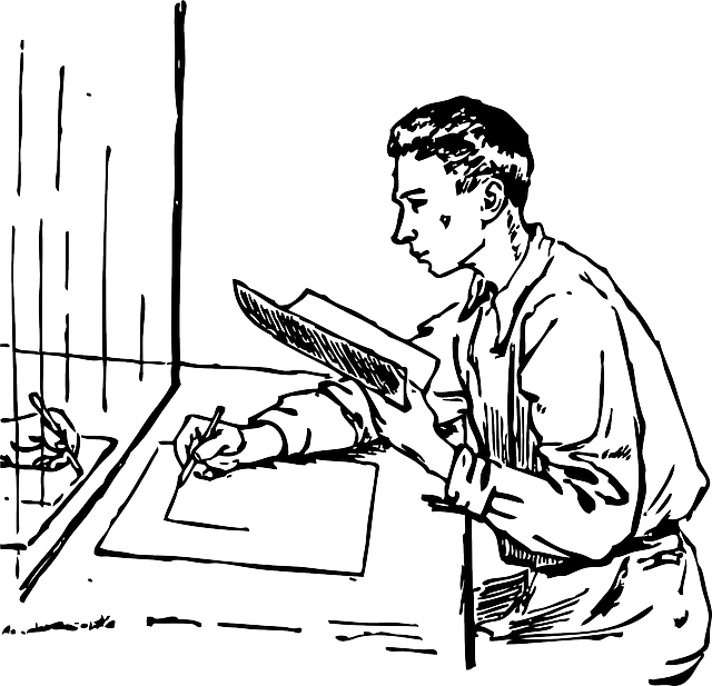 FUENTE IMAGEN: http://pixabay.com/es/contorno-dibujo