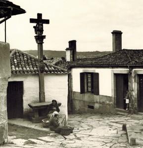 Los pueblos se quedaron solos... http://www.galiciaunica.es/