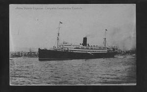 El Reina Victoria Eugenia