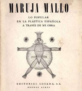 Cartel cuso de Cerámica. 1931. Imagen obtenida en http://www.culturagalega.org/album/