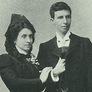 Fuente:Foto publicada en La Voz de Galicia en 1901 Via http://www.20minutos.es